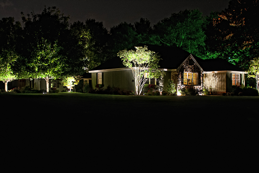 Hanlons Landscape Irrigation And Lighting : Robinson waldrop landscaping group llc